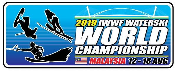 2019 IWWF WORLD WATER SKI CHAMPIONSHIPS – BULLETIN #1 NOW AVAILABLE