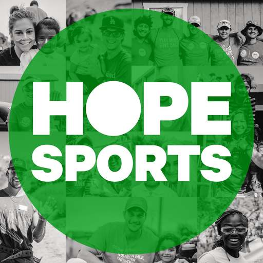 FROM BEDREST TO BIG WIN – HOPE SPORTS PODCAST FT RYAN DODD