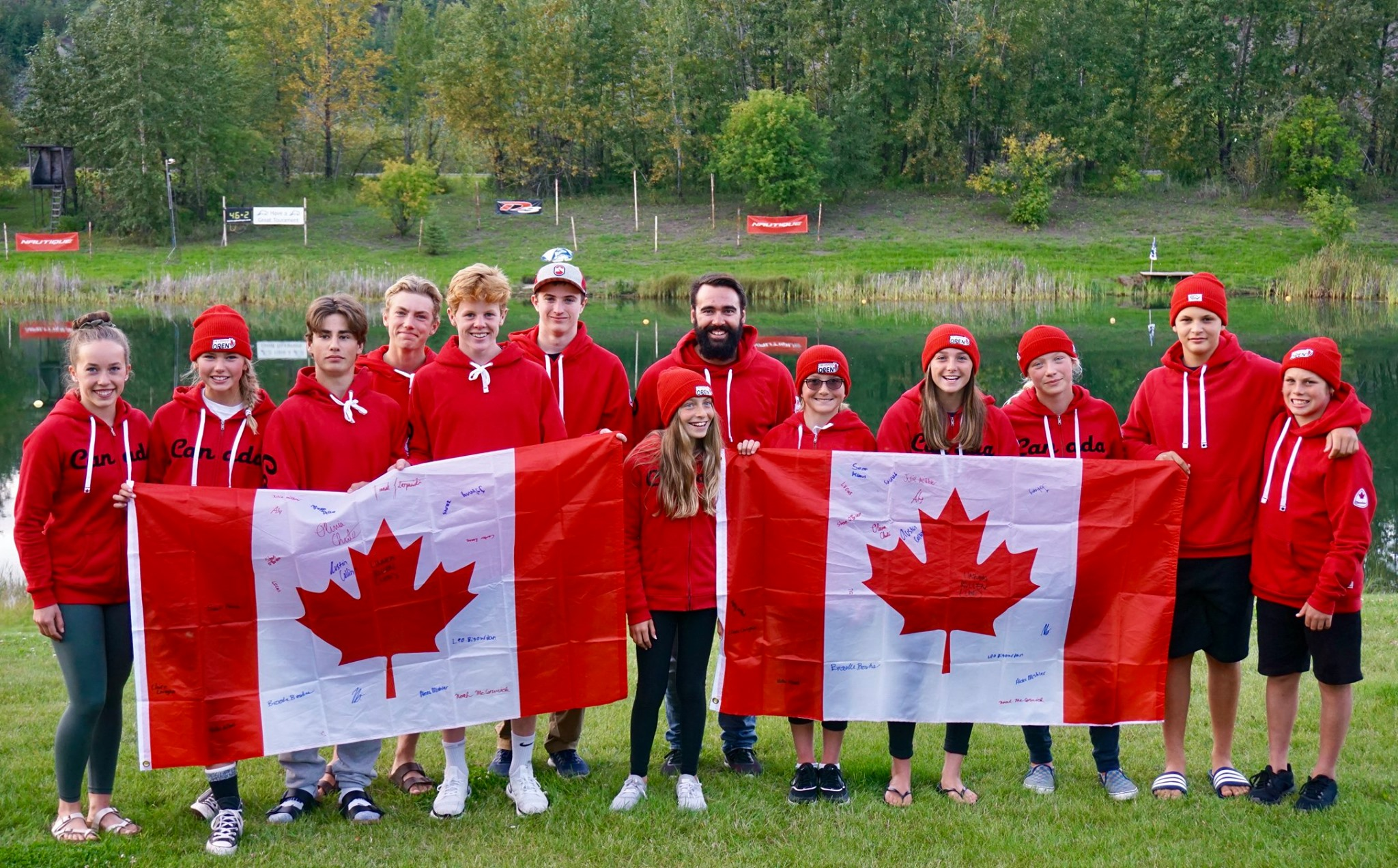 SELECTION CRITERIA NOW AVAILABLE FOR THE CAN AM CHALLENGE