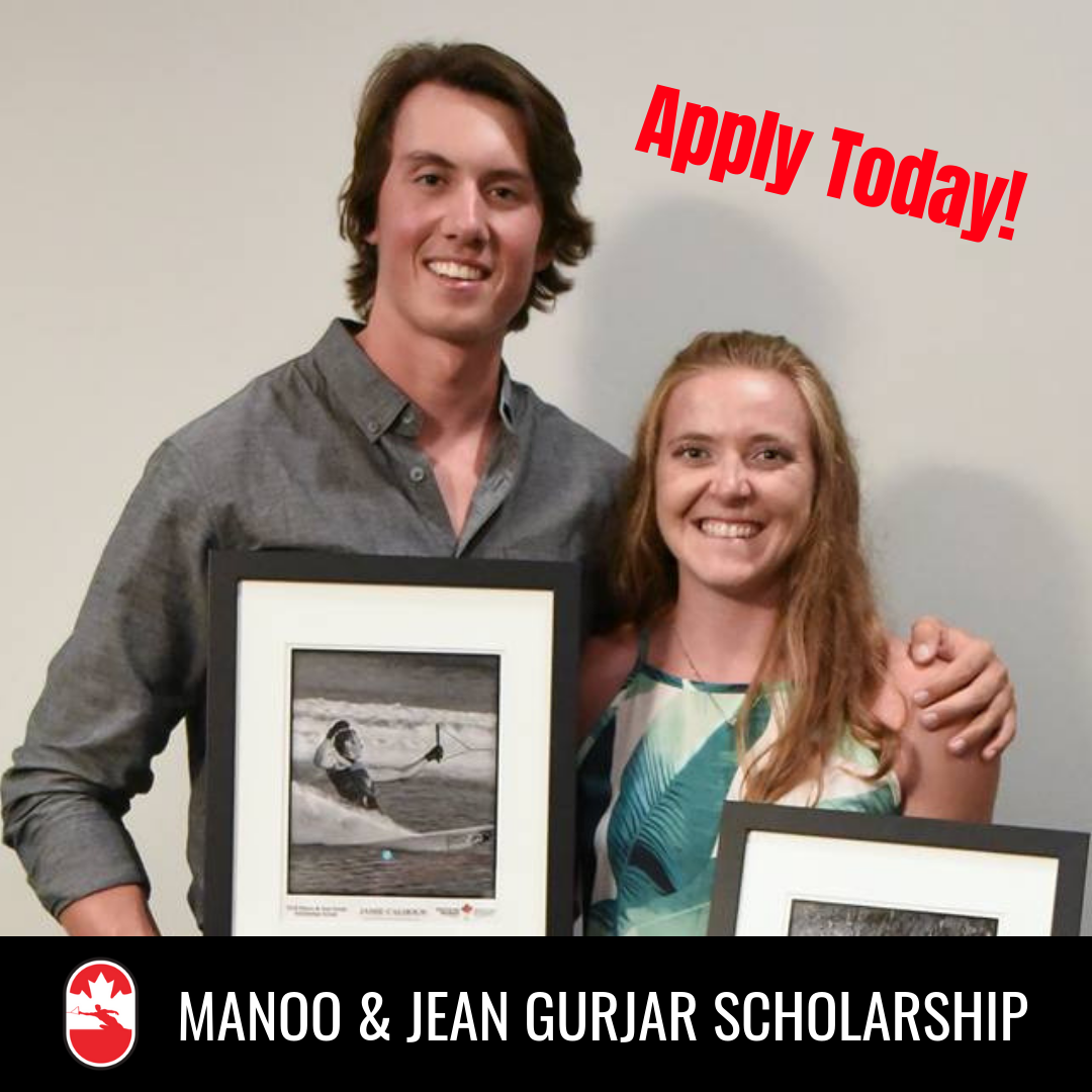 FR – MANOO & JEAN GURJAR SCHOLARSHIP – APPLY TODAY