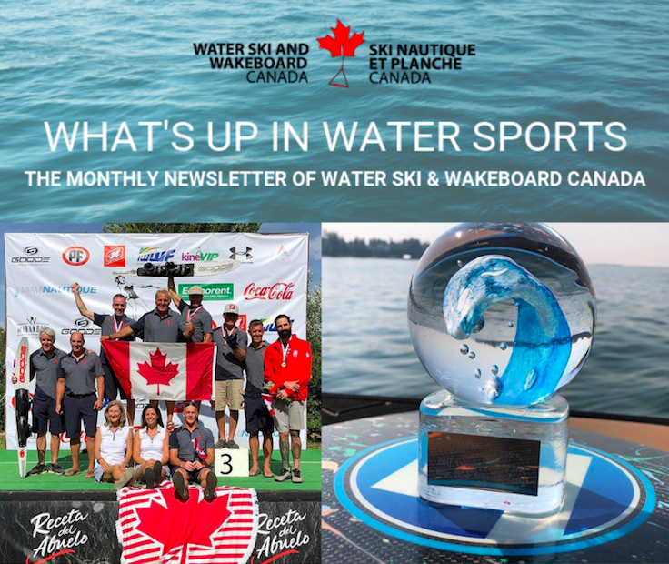 CHECK OUT WSWC'S MONTHLY ISSUE OF WHAT'S UP IN WATER SPORTS – NOVEMBER