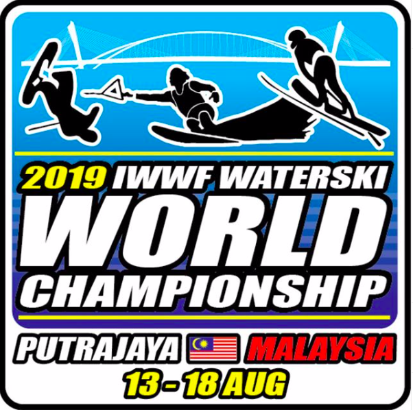 2019 IWWF WORLD WATER SKI CHAMPIONSHIPS EVENT GUIDE