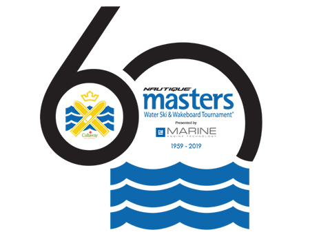 THE 27TH NAUTIQUE JR MASTERS & THE 60TH NAUTIQUE MASTERS WATER SKI TOURNAMENT EVENT GUIDE