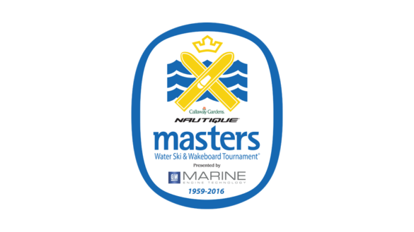 THE COUNTDOWN IS ON FOR THE 2018 NAUTIQUE MASTERS