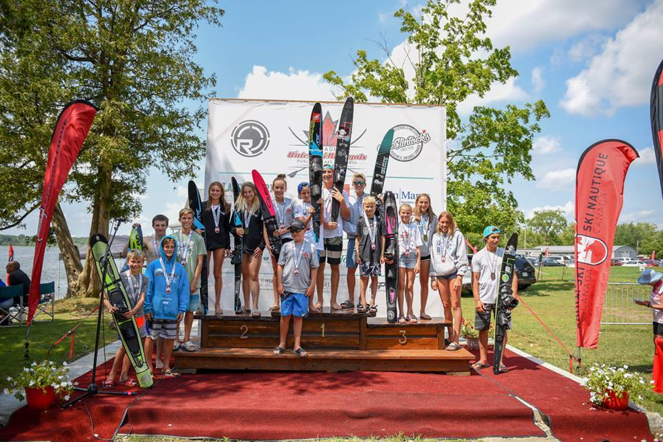 FR – 2019 WATER SKI EVENTS ANNOUNCED
