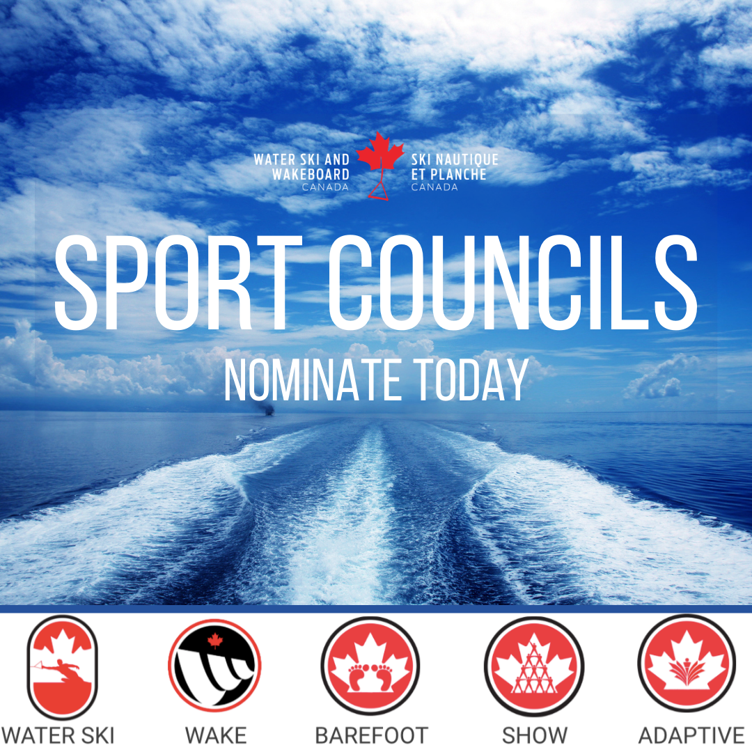 SPORT COUNCIL NOMINATIONS NOW OPEN